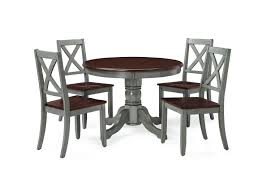 Better Homes And Gardens Kitchen Table Set Better Homes And Gardens Cambridge Place Dining Table Blue