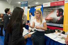 janet s career fair tips and tricks bentley careeredge there are 146 companies largest fair to date coming to the career fair to meet bentley students and share information about their companies and jobs and