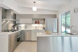 Gas Kitchen Appliances Elegant Ventilation White Refrigerator Stainless Steel Stoves