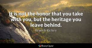 Honor Quotes BrainyQuote Fascinating Priority Of Family Quotes Tagalog