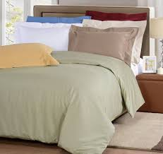 superior 100 egyptian cotton 1000 thread count full queen duvet cover set stripe ivory