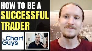 How To Become A Successful Trader With Dan From The Chart Guys