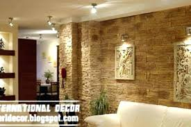 decorative stone wall decorative stone wall living room with great stone wall stone accent wall ideas