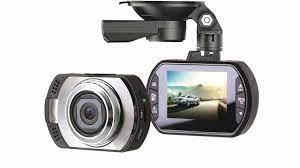 Gembird DCAM-GPS-01: Auto-Kamera mit Full-HD-Aufnahme