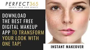 the perfect365 app perfect365