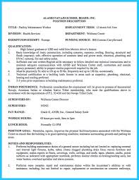 Carpenter Resume Templates awesome Tips You Wish You Knew to Make the Best Carpenter Resume 84