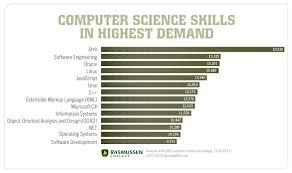 Computer Science Major Jobs Technical Skills And Soft Skills Phu Truongs Blog