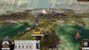 Total War Shogun 2 Complete PC Full Version