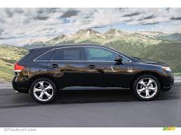 Toyota Venza. price, modifications, pictures. MoiBibiki