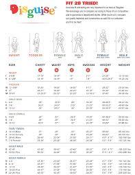 Disney Dog Costume Size Chart Best Tutu Size Chart Ideas On