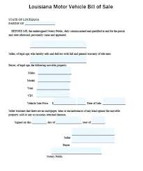 Private Vehicle Bill Of Sale Template – Rigaud