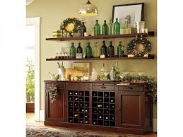 Pottery Barn Kitchen Kitchen Buffet Table Pottery Barn Wine Bar Buffet Bar Cabis