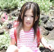 Teen japan cute model