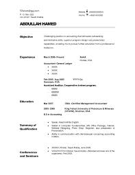 Objective Internal Auditor Resume Www Omoalata Com External Job