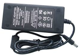 ac 12v adapter. rustenburg computers - cctv point of sale money counters, coin sorters note counters,clocking systems, time attendance ac 12v adapter c