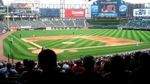 Chicago White Sox Cellular Field Seating Chart Chicago White Sox Premium Lower Box Seats