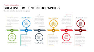 Timeline Ppt Slide Creative Timeline Infographics Powerpoint And Keynote Template