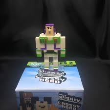 There are different ways to unlock hidden characters. Disney Crossy Roads Series 2 Buzz Lightyear Toy Story Classic Disney Mystery Minis Disney Challenge Coloring Pages