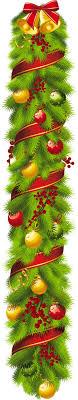 Christmas Vertical Swag Clip Art Clip Art Christmas 1 Clipart