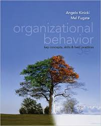 organizational behavior key concepts skills best practices organizational behavior key concepts skills best practices 5th edition