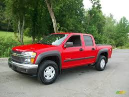 Colorado » 2004 Chevrolet Colorado Review - Old Chevy Photos ...