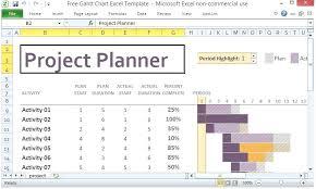 Microsoft Excel Gantt Chart Gantt Chart Template In Excel Imagemaker Club