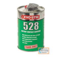 litre bostik evo stik instant contact adhesive glue bonding image is loading 1 litre bostik evo stik 528 instant contact