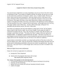 Short Stories In Mla Essay How To Cite A Short Story In Mla Format