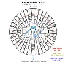Lawlor Events Center Tickets Seating Charts And Schedule In