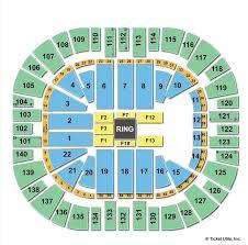 Vivint Smart Home Arena Salt Lake City Ut Seating Chart View