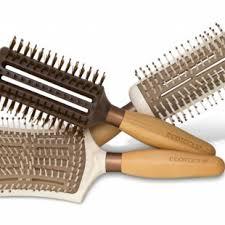 ecotools hair brush. 5 new tools for healthy, beautiful hair ecotools brush ]