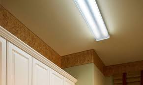 The Technology To Put Your Home In A Better Light. GE Linear Fluorescent  Lighting ...