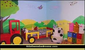 Tractor Themed Bedroom New Inspiration