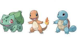 Pokemon Principales 3 Generacion - Novocom.top