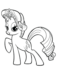 rainbow dash coloring page my little pony pages plus equestria girl