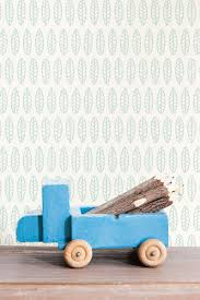 Green Wallpaper Groen Behang Collectie Studio Ditte Bn