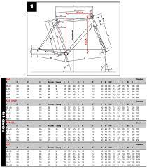 Look 695 Geometry Chart Look 566 Ultegra City Bikes