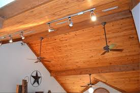 Image Pendant Lights Pinterest Ceiling Fan And Track Lighting On Vaulted Ceiling