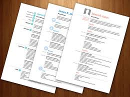 Resume Templates For Indesign 8 Sets Of Free Indesign Cvresume Templates  Designfreebies