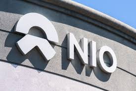 Nio Stock Chart Nio Stock Rose Dont Start Celebrating Yet Market Realist