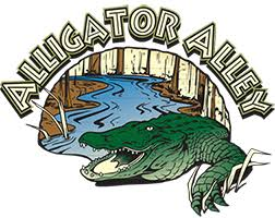 Alligator Alley | Alligator Farm & Family Nature Adventure