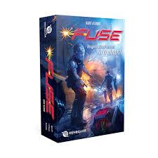 fuse renegade game studios fuse