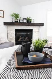 30 awesome corner fireplace ideas for