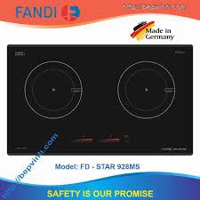 Bếp từ Đức Fandi FD-STAR 928 MS   Bếp từ Đức tại Vinh