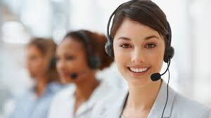 questions to ask your outsourced it support provider transcosmos technical support officer female