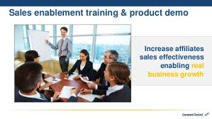 constant contact ipromoteu presentation increase affiliates s effectiveness enabling real business growth s enablement training product demo 15