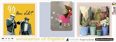 Bestellen Online Muller Engelse Kaarten Engeland Uit Wenskaarten