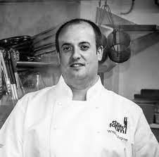 Wayne Joyce - Freelance Chef - The Chefs' Forum