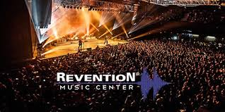 Bayou Music Center Houston Seating Chart Revention Music Center Tickets Schedules And News From