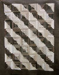 129 best Quilts-beige ideas for Mary images on Pinterest   Taupe ... & Patchwork Quilt brown and beige Japanese Taupe by kallistiquilts, $440.00 Adamdwight.com